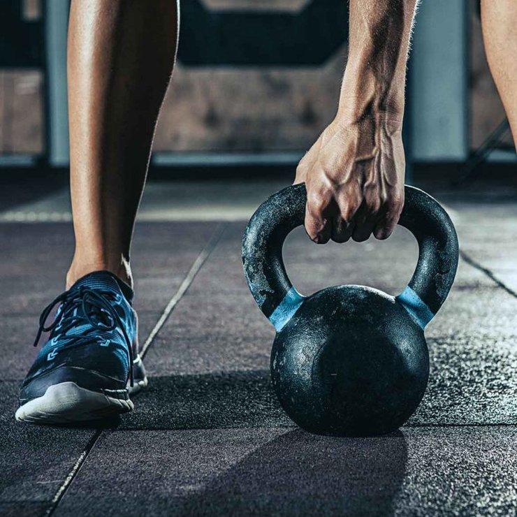 Curso Crosstraining, HIIT y Functional Training