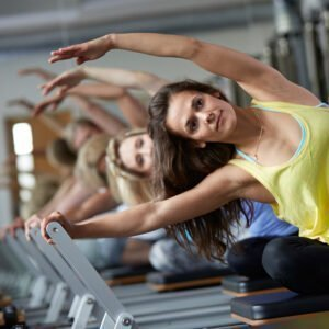 Curso Monitor de Pilates Matwork