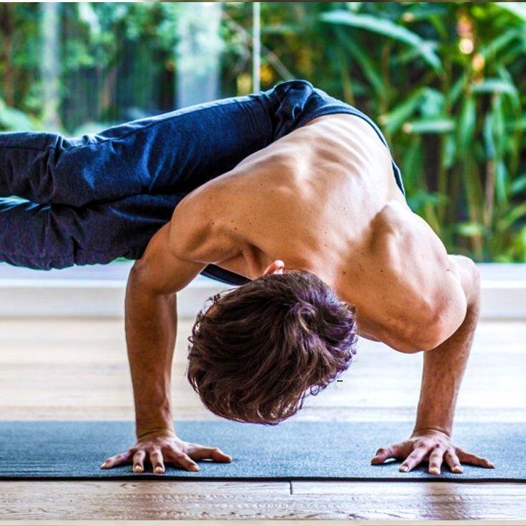 Curso Profesor de Yoga de 3° Nivel
